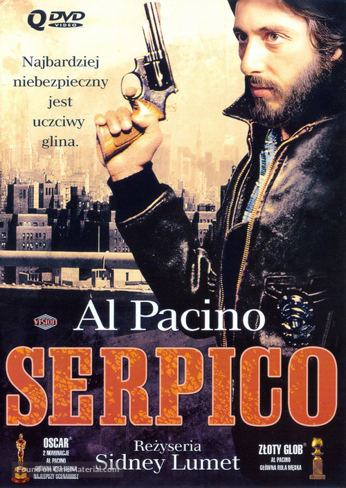 Serpico imdb