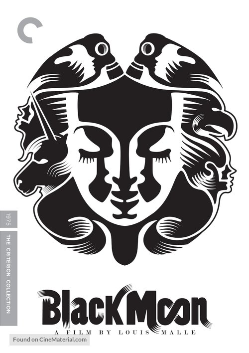 Black Moon - Movie Cover