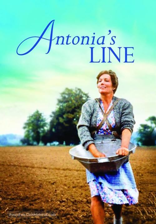 Antonia - Movie Cover