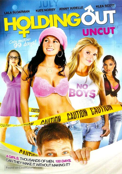 Manfast - DVD movie cover