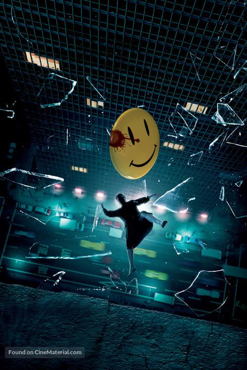 Watchmen - Key art
