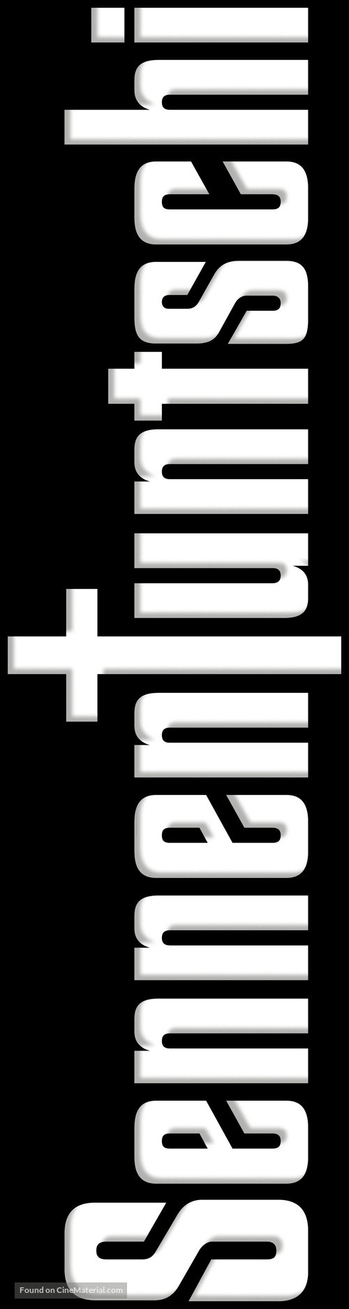 Sennentuntschi - Swiss Logo