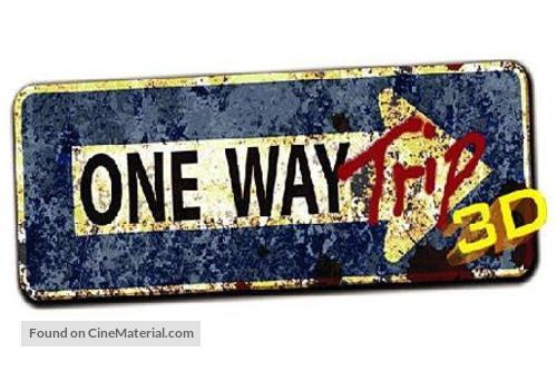 One Way Trip 3D - Swiss Logo