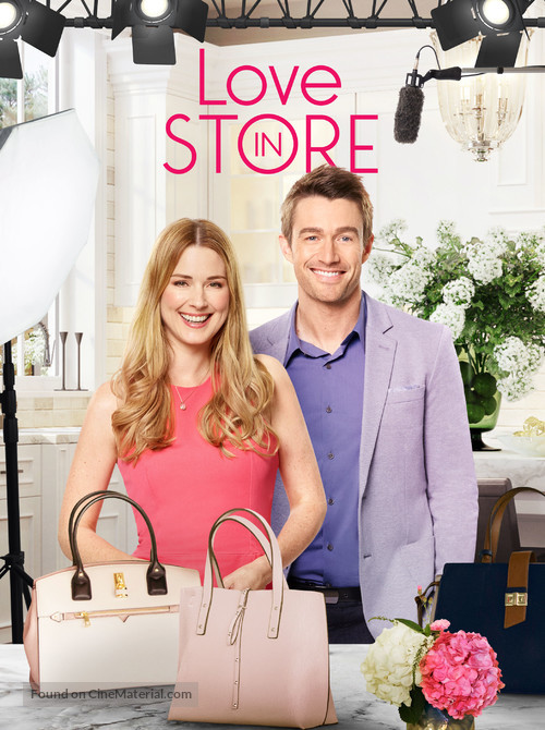 Love in Store - Video on demand movie cover