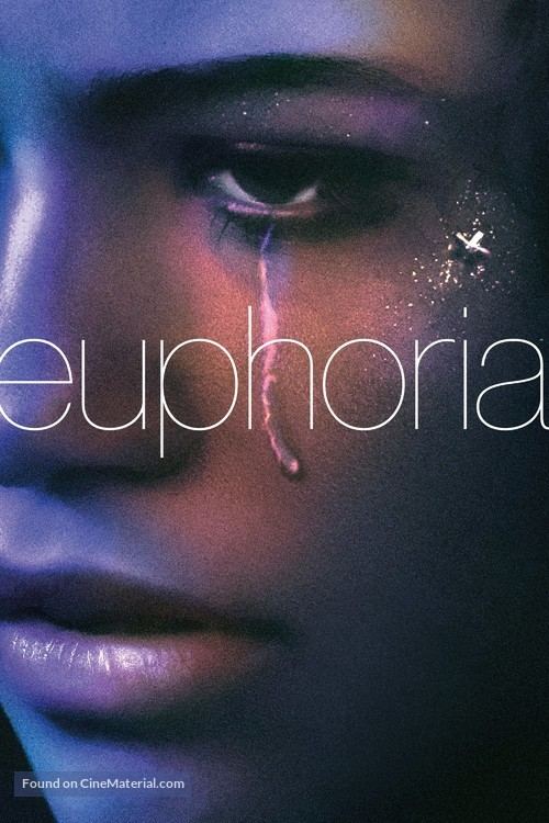 """Euphoria"" - Movie Cover"