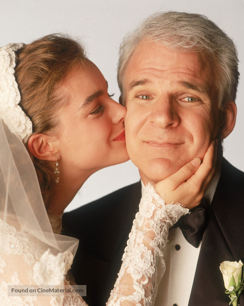 Father of the Bride - Key art