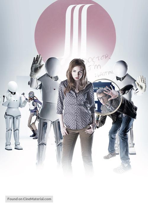 """Doctor Who"" - Key art"