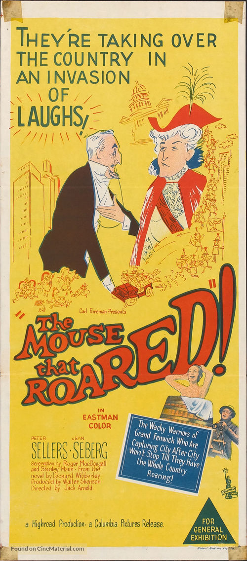 Essays on the mouse that roared research paper service essays on the mouse that roared leonard wibberley published four sequels to the mouse that roared publicscrutiny Image collections