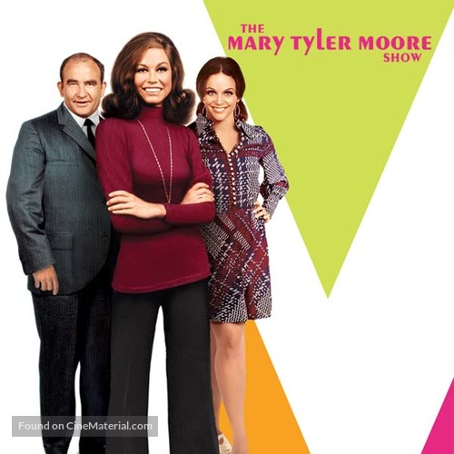 """""""Mary Tyler Moore"""" - poster"""