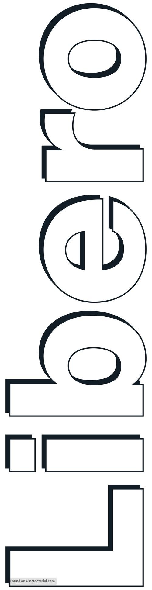 Anche libero va bene - French Logo