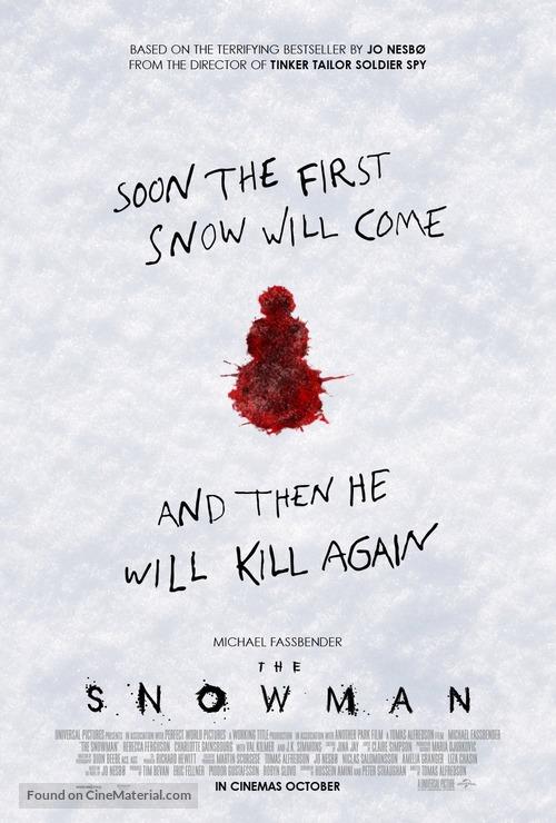 British movie posters