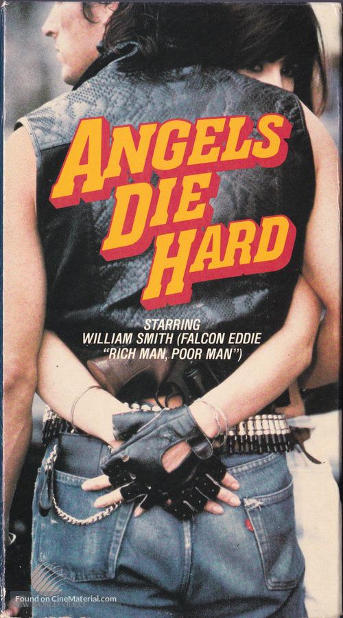 Angels Die Hard - Movie Cover