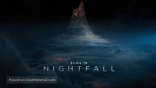 Halo Nightfall 2014 Movie Poster