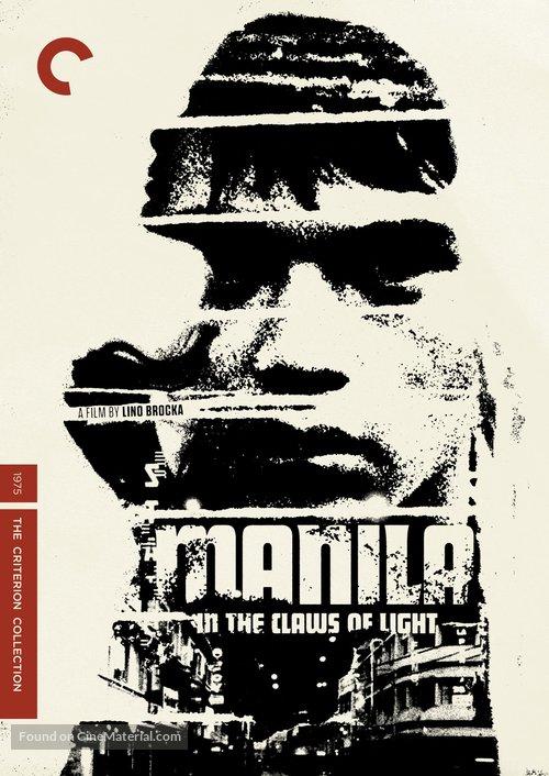 Maynila: Sa mga kuko ng liwanag - DVD movie cover