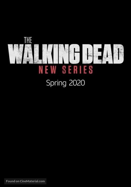 """The Walking Dead: World Beyond"" - Logo"