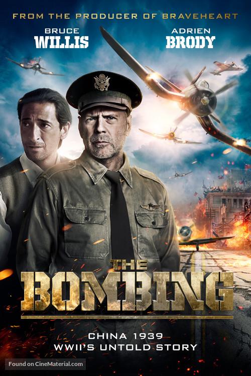 Air Strike - Movie Cover