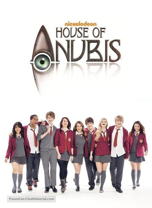"""""""House of Anubis"""" - Movie Poster"""