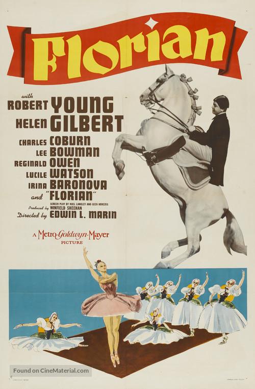 Florian - Movie Poster