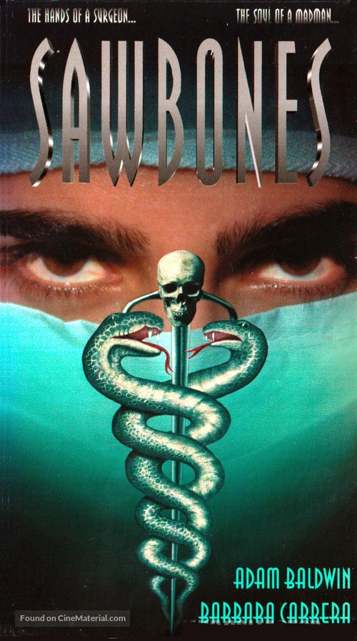 Sawbones - Movie Cover