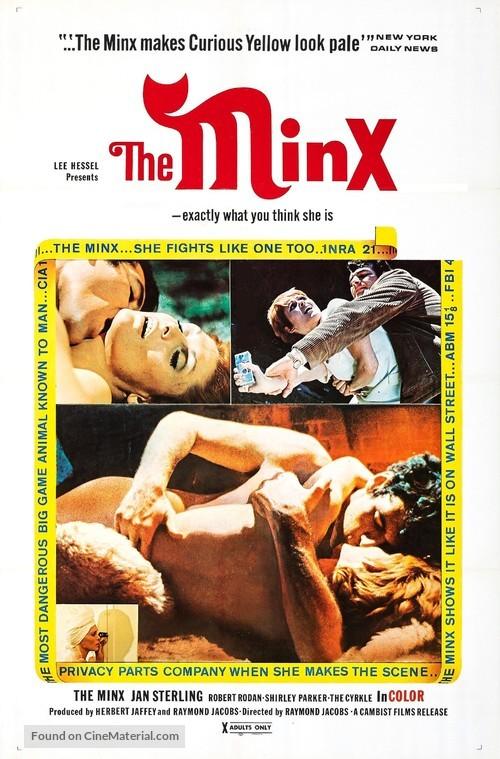 The Minx - Movie Poster