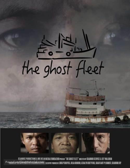 Ghost Fleet - Movie Poster