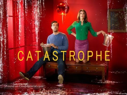 """Catastrophe"" - Movie Poster"