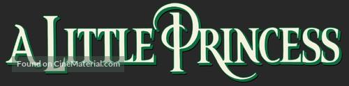 A Little Princess - Logo