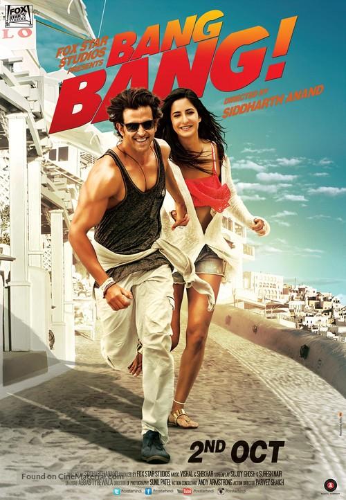 Bang Bang Indischer Film