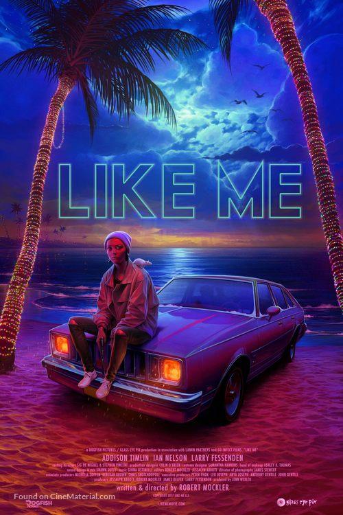 Like Me - Movie Poster