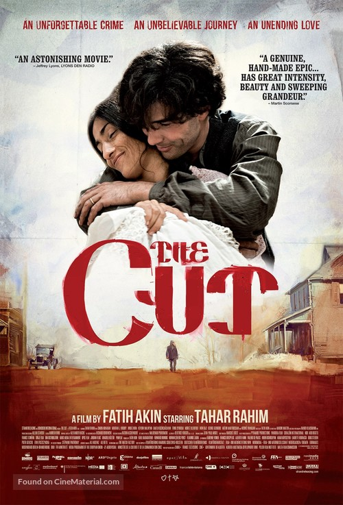 The Cut - Movie Poster