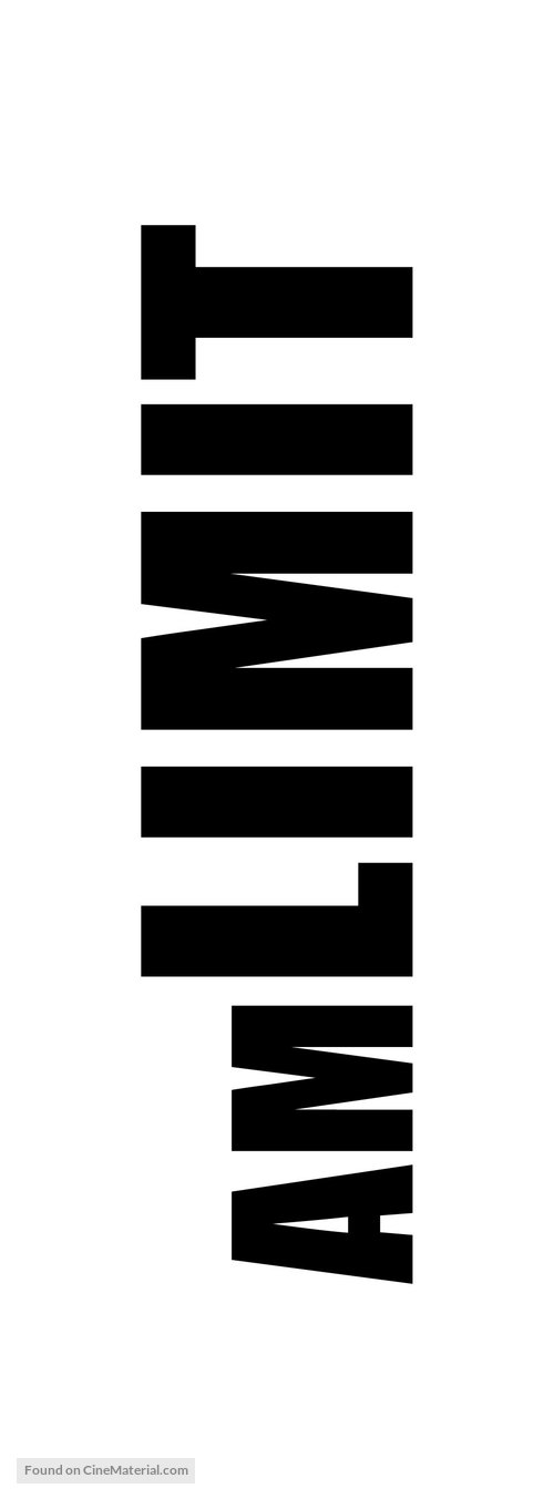 Am Limit - German Logo