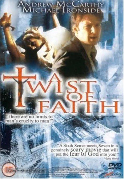 A Twist of Faith - British Movie Cover