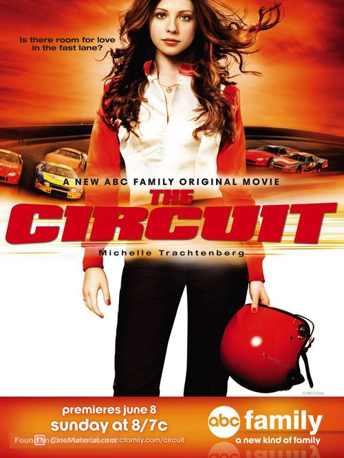 The Circuit - Movie Poster
