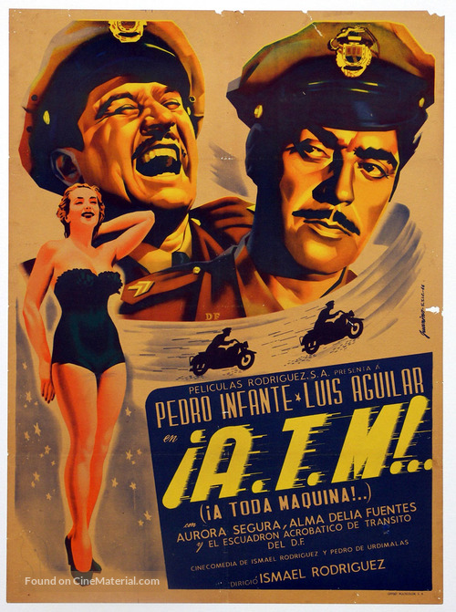 Mexican movie posters for sale