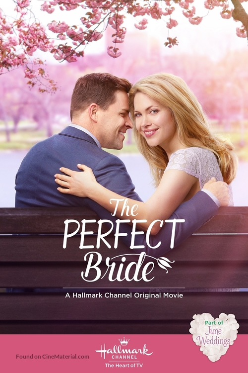 The Perfect Bride - Movie Poster