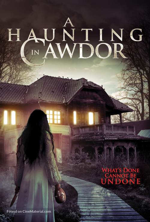 A Haunting in Cawdor - Movie Cover