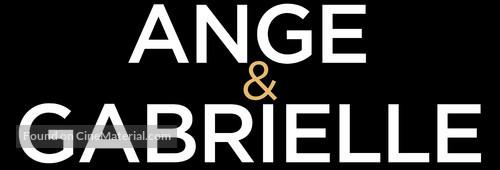 Ange et Gabrielle - Swiss Logo