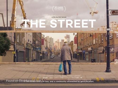 The Street - British Movie Poster