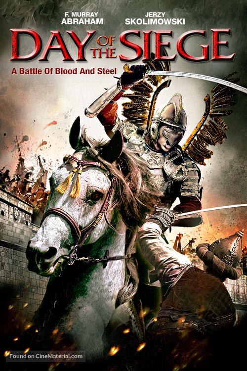 11 settembre 1683 - DVD movie cover