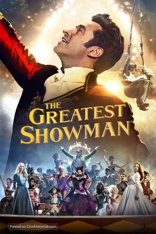 The Greatest Showman Online Stream