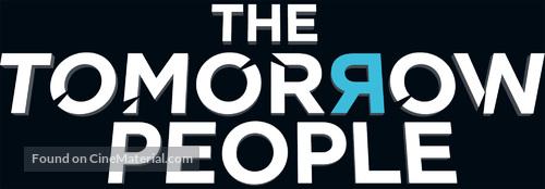 """""""The Tomorrow People"""" - Logo"""