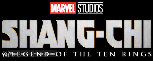 Shang-Chi and the Legend of the Ten Rings - Logo