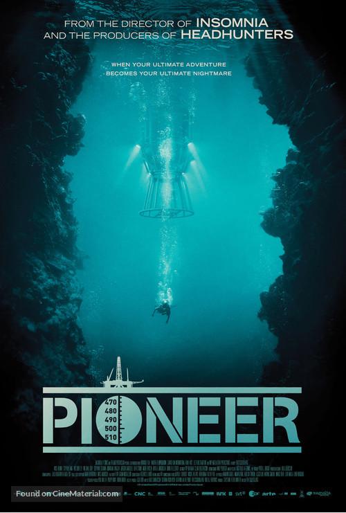 Pioneer - Movie Poster