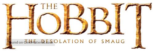The Hobbit: The Desolation of Smaug - Logo