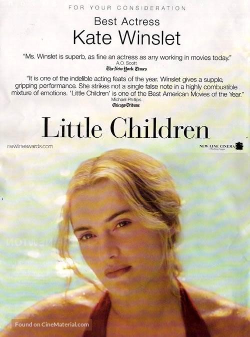 Little Children Movie Little Children (2006)...