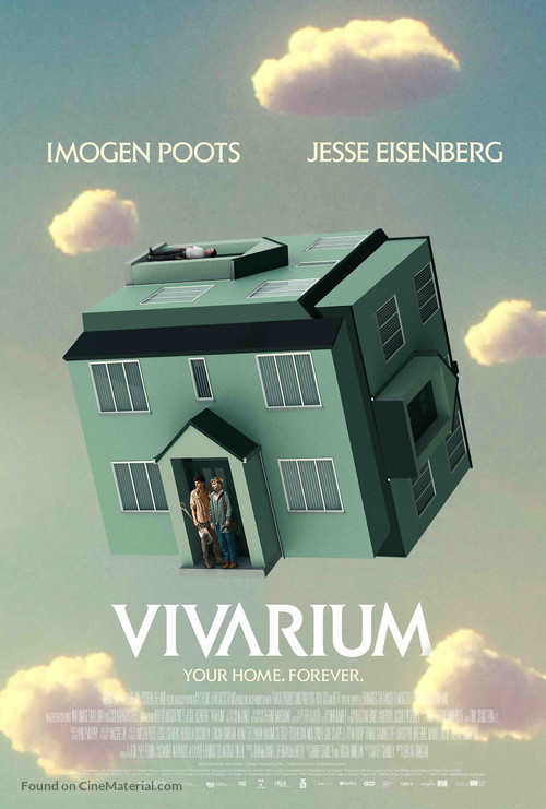 Vivarium - Movie Poster