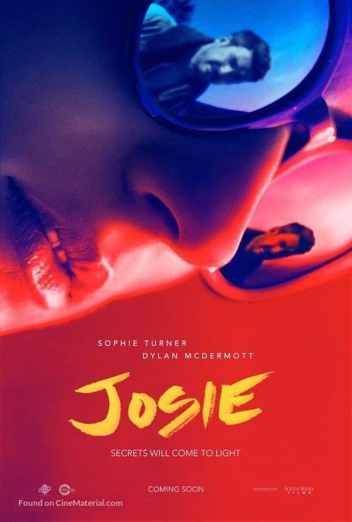 Josie - Movie Poster