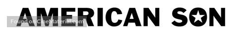 American Son - Logo