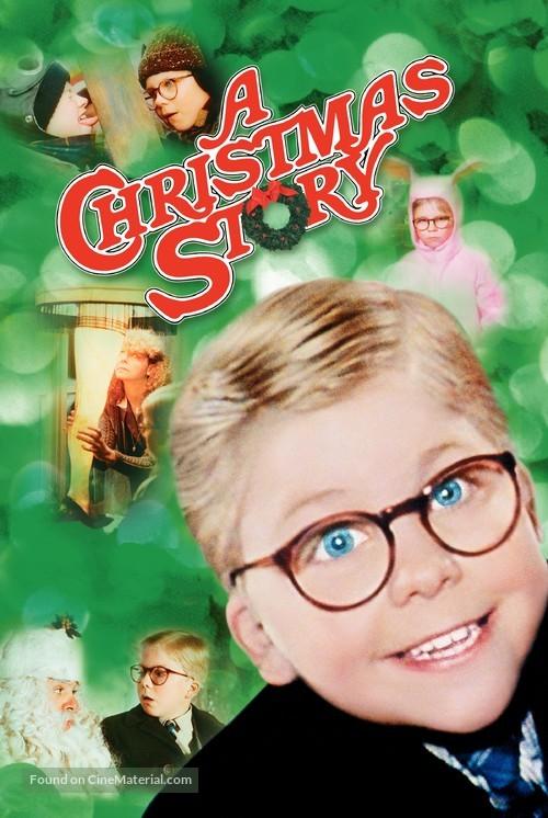 A Christmas Story - Movie Cover