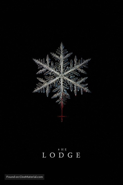 The Lodge - Movie Cover